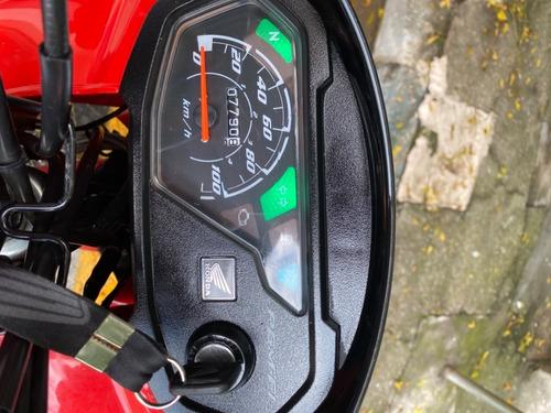 Imagem 1 de 15 de Honda Pop110i 2020