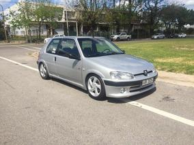 Peugeot 106 1.4 Xs 1999
