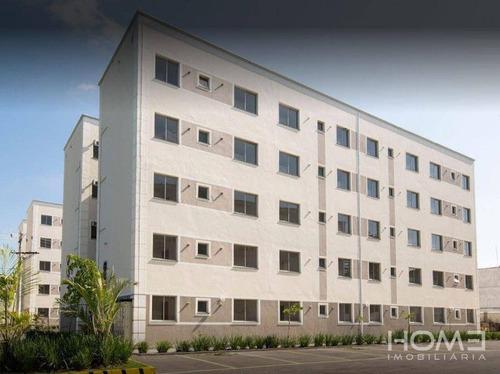 Apartamento Vista Alegre Novo Pronto Para Morar - Ap2611