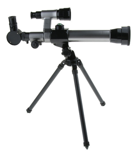 Telescópio Refrator Astronômico