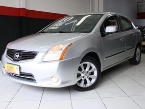 Nissan Sentra Sl 2.0 16v (flex) (aut) Troco