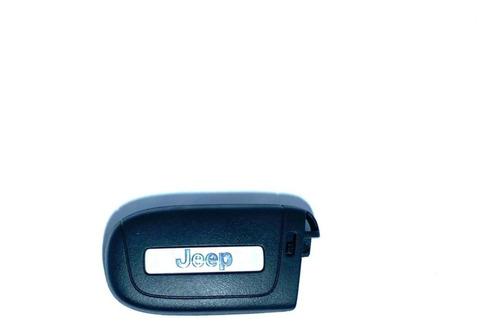 Imagem 1 de 3 de Chave Telecomendo Jeep Original