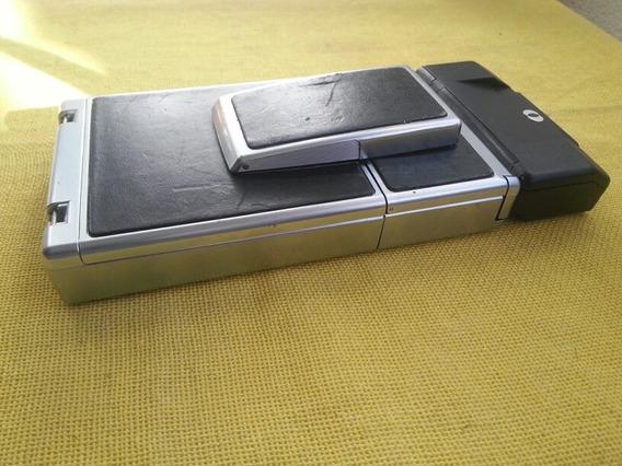 Antigua Camara Polaroid Sx-70 Sonar Onestep Coleccion 70