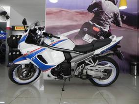 Suzuki Gsx 1250fa 2014 Ponto Da Moto