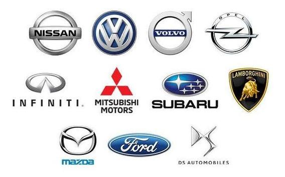 Toyota Nissan Kia Vans Minibuses Full Equipo