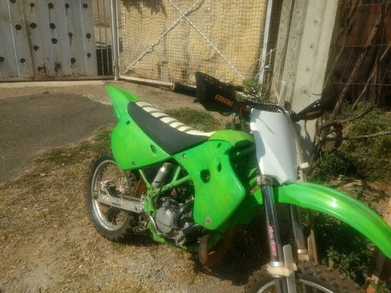 Kawasaki Kx 85cc