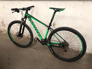 Bicicleta Scott Scale 950 Igual A Nuevo
