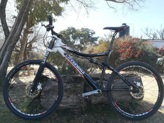 Cannondale Scalpel Carbono