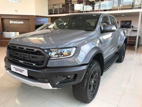 Ford Ranger Raptor 2.0l Biturbo Cabina Doble 4x4 0km 2021
