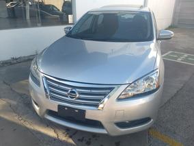Nissan Sentra 1.8 Exclusive Navi At