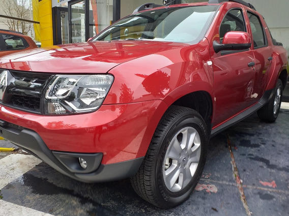 Renault Duster Oroch 4x4 Dynamique 0 Km 2020(gm)