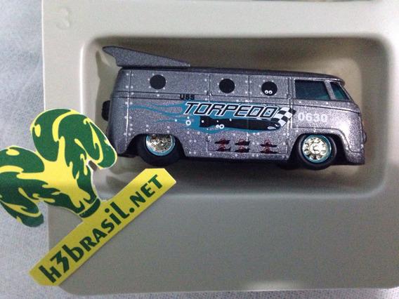 Bx05 Jada Loose Vw Kombi Volkswagen Bus Truck Torpedo H3br