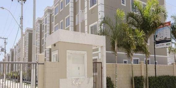 Apartamento Para Venda, 2 Dormitórios, Barreto - Macaé - 1055