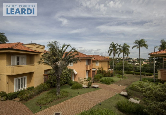 Casa Em Condomínio Jardim Guedala - São Paulo - Ref: 565864