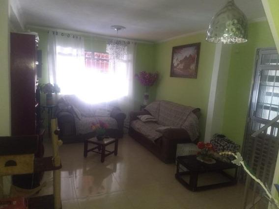 Sobrado Com 2 Dormitórios À Venda, 120 M² Por R$ 400.000 - Jardim Rosa De Franca - Guarulhos/sp - So0142