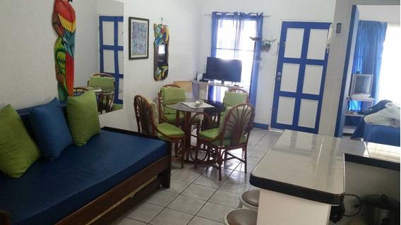 Casa En Condominio En Jacó Para 6 Personas A 100 Metos Playa