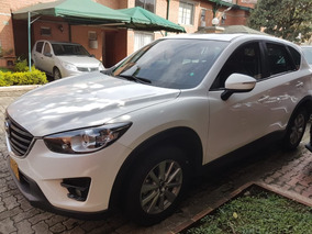 Como Nueva Mazda Cx5 2018 Grand Touring 4x4