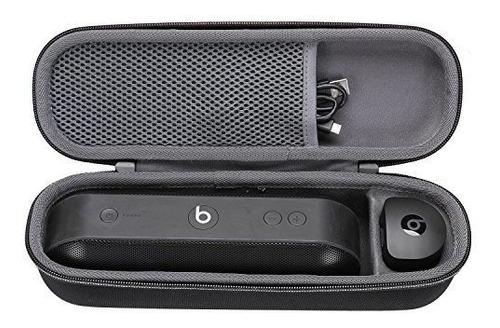 Funda Xanad Para Beats Pill Plus Speaker Storage Bolsa De Tr