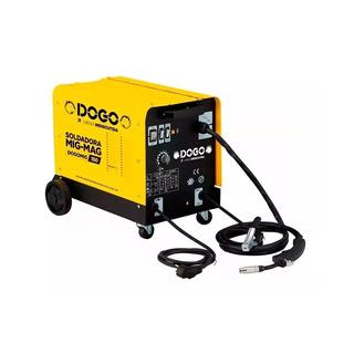 Soldadora Monofásica Mig-mag 150 Amp Dogo Dogomig150