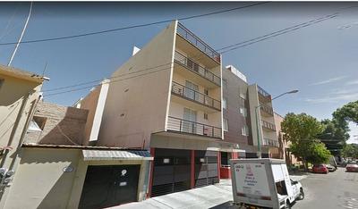 Depa Victor Hugo Cerca Metro Portales Remate Hipotecario Sdw
