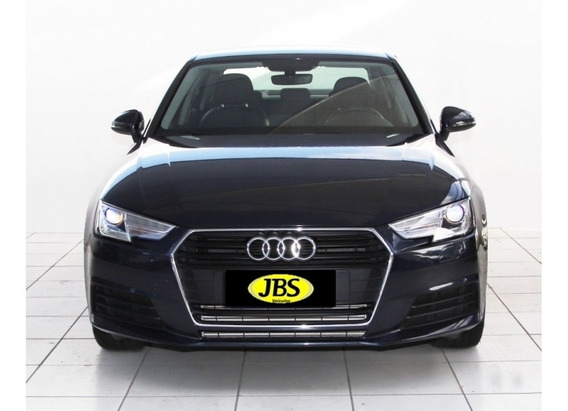 A4 2.0 Tfsi Attraction Gasolina 4p S Tronic 28552km