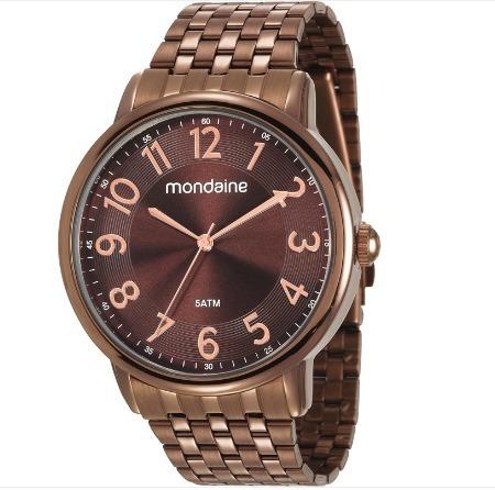 Relógio Feminino Mondaine 5367lpmvme2= 15