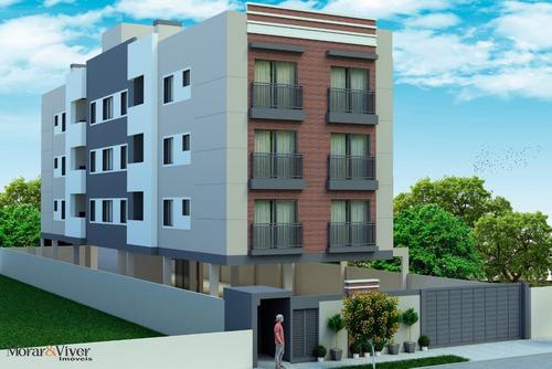 Imagem 1 de 15 de Apartamento Para Venda Em São José Dos Pinhais, Parque Da Fonte, 3 Dormitórios, 1 Suíte, 2 Banheiros, 1 Vaga - Sjp3116_1-1618012