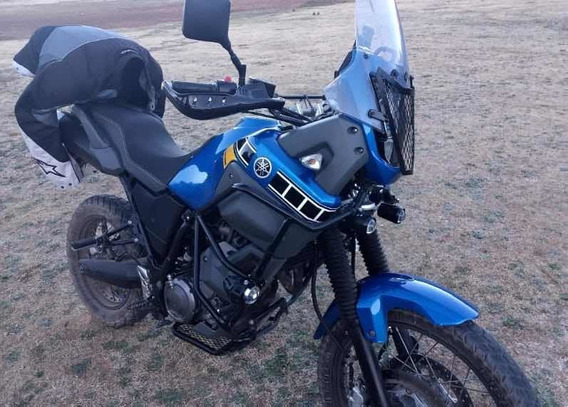 Yamaha Xt 660 Tenere
