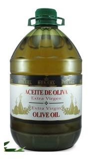 Aceite De Oliva Borgel Bidon De 5lts