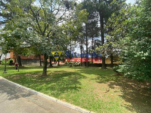 Imagem 1 de 4 de Terreno Com Otima Localização- Morada Dos Passaros - As16997