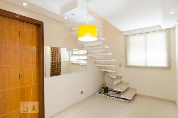Apartamento Para Aluguel - Taboão, 2 Quartos, 107 - 893018091