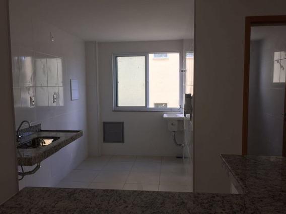 Apartamento Com Área Privativa São José Da Lapa - Ch3963