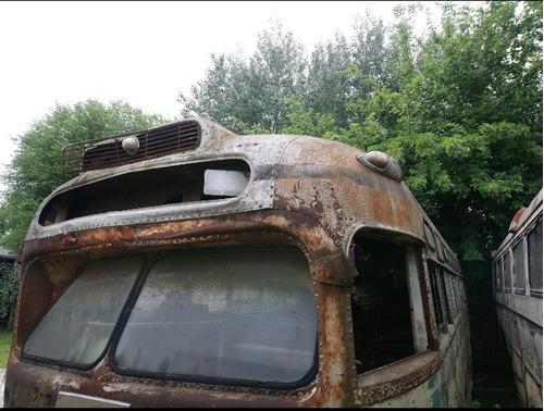 Imagen 1 de 15 de Gmc Coach Omnibus 47/48