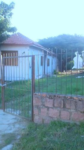 Terreno Em Belém Novo - Li2002