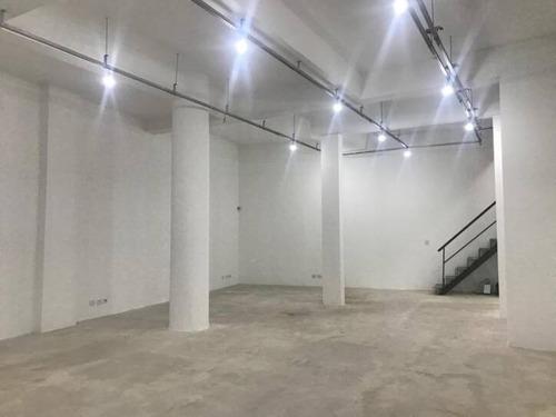 Imagem 1 de 15 de Excelente Localização - 212m² - Reformada -  Rua Movimentada - Ap1625