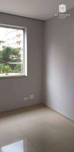 Imagem 1 de 15 de Sala À Venda, 31 M² Por R$ 274.000,00 - Itaim Bibi - São Paulo/sp - Sa0041