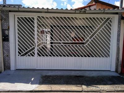 Casa Com 2 Dormitórios Para Alugar, 80 M² Por R$ 1.500/mês - Jardim Pinhal - Guarulhos/sp - Ca1956