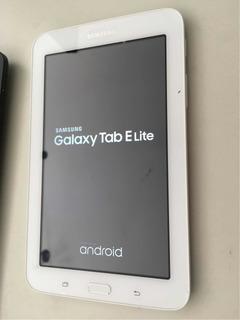 Tablet Samsung E Lite