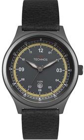 Relógio Technos Masculino Performance Military 2115mqz/2a