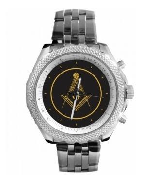 Relógio Personalizado Maçonaria 5276