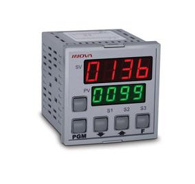 Controle De Temperatura Pid Autotune Com 2 Alarmes (pv/sv)