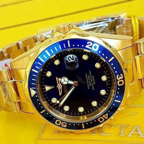 2 Relógios Invicta Pro Diver 17052