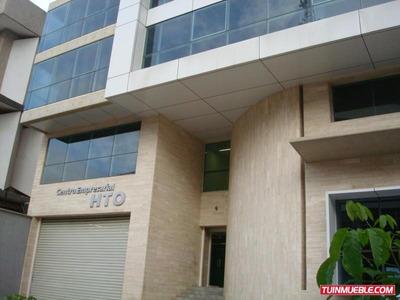 Oficina Alquiler Las Mercedes Mls-18-12910