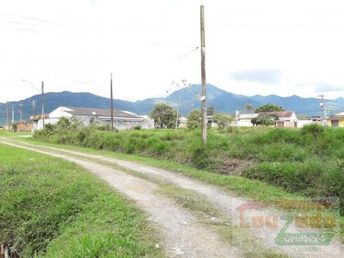 Terreno Para Venda Em Peruíbe, Estancia Dos Eucaliptos - 1644_2-697252