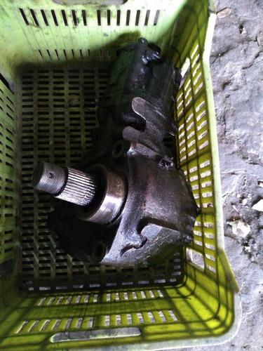 Dirección Hidráulica 1114 Para Reparar