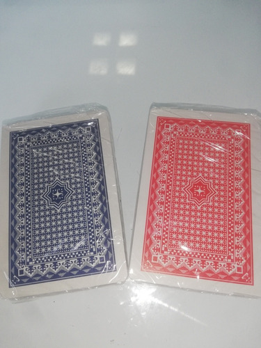 Cartas Luck Royal