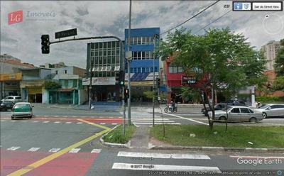 Prédio Comercial Para Locação, Macedo, Guarulhos. - Pr0011
