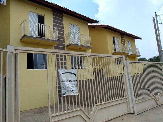Casa Para Venda Em Cotia - Ca17301