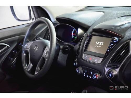 Imagem 1 de 15 de Hyundai Ix35 Gl 2.0 Aut