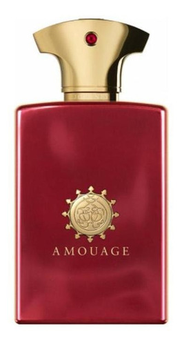 Journey Man, Amouage, Decant 5 Ml (70 Sprays) Original!!